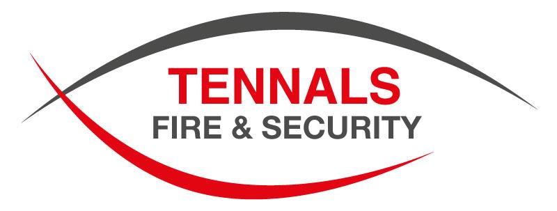 Tennals-Fire-&-Security-Logo