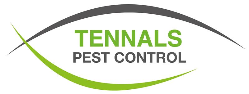 Tennals Pest Control Logo