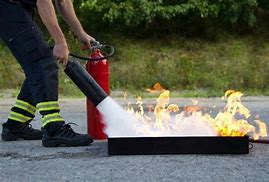 Fire Training 2